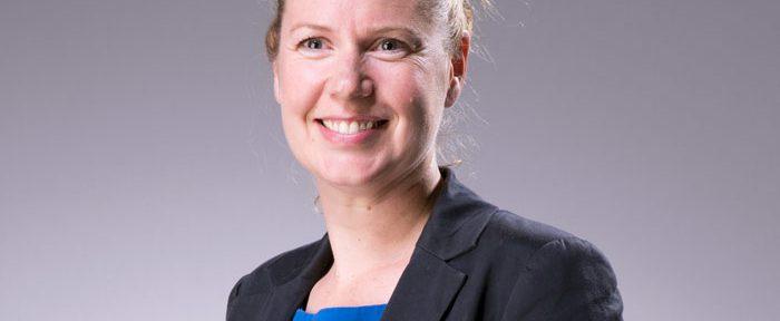 Leonie Hurrell